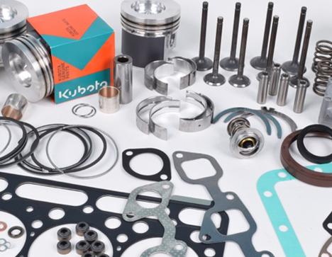 Kubota Engine Parts