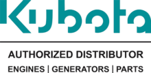 Kubota Authorized Distributor